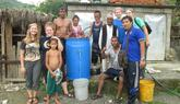 Nepal Clean Drinking Water Project